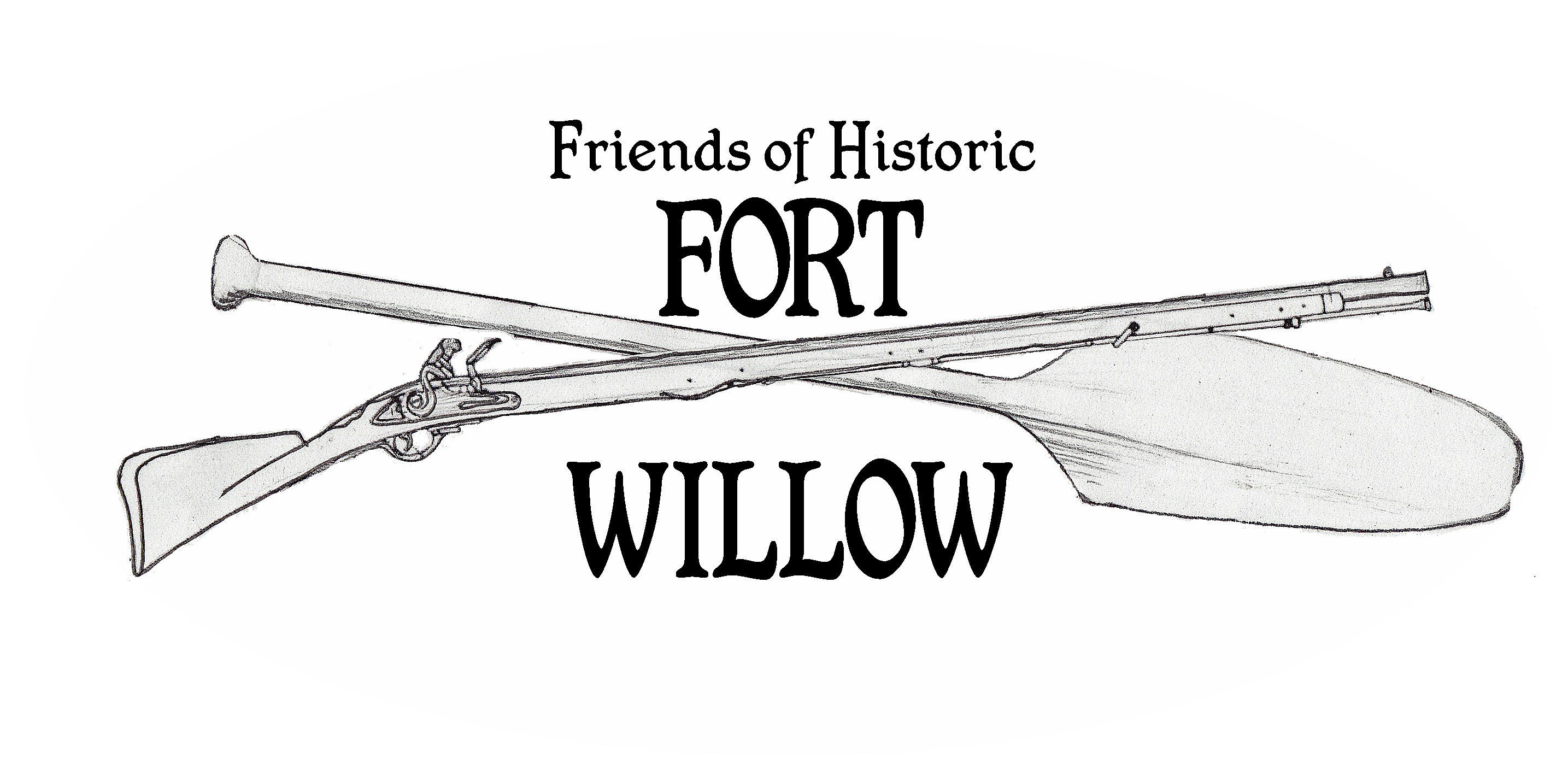 Friends of Fort Willow Logo